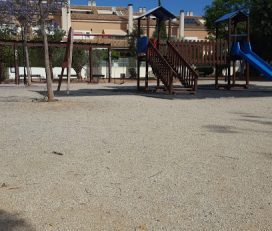 Plaza Camp De Turia, Betera