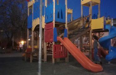 Parque infantil de San Antonio