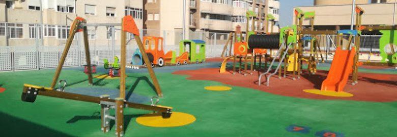 Parque Infantil del Barrio de la Victoria