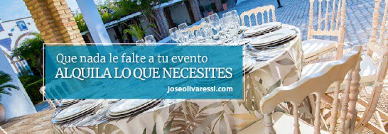 Jose Olivares S.L.