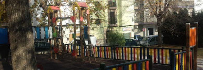 Parque Infantil García Lorca