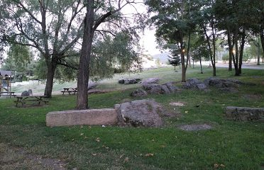 Parque Infantil Las Peñitas
