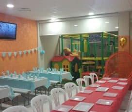 Mandarina's Eventos Novelda