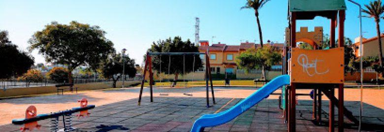 Parque infantil Almayate