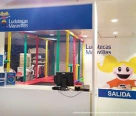 Ludotecas Maravillas Sabadell