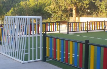 Parque Playmobil – Biar