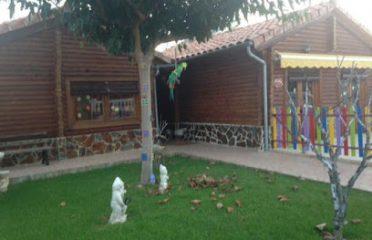 Centre Infantil El Borreguet