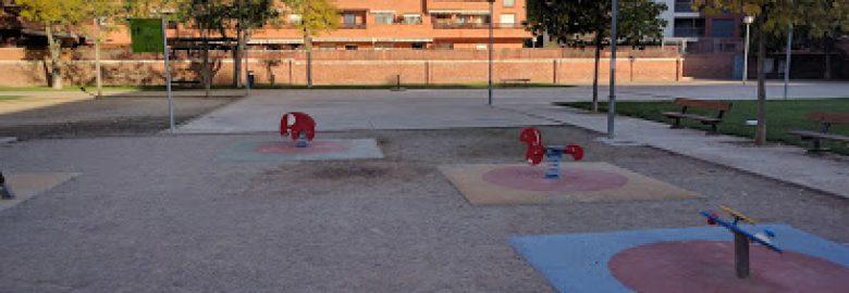 Area de juego infantiles