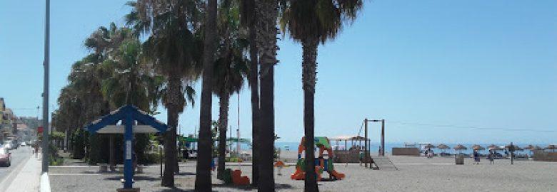 Parque Infantil de La Caleta de Velez