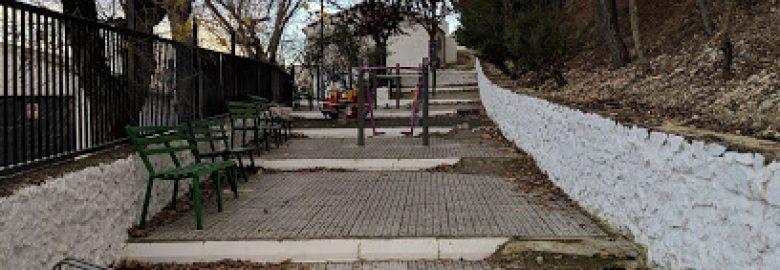 Parque del Empalme