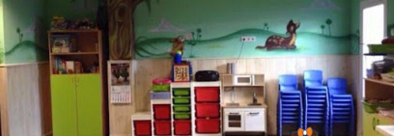 Centro de Educación Infantil Mis Bebitos