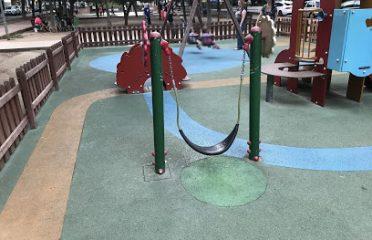 Parque Infantil Diagonal