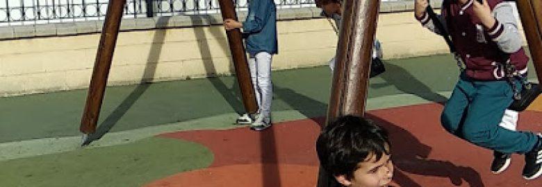 Parque Infantil Plaza de Andalucía