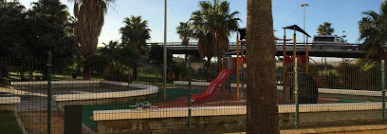 Parque de Cortadura