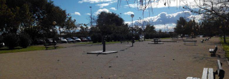 Parque de Vadorrey