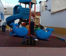 Parque Infantil San José de Calasanz