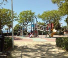 Parque Infantil Plaza Villajoyosa