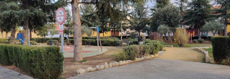 Parque Infantil Antonio Machado