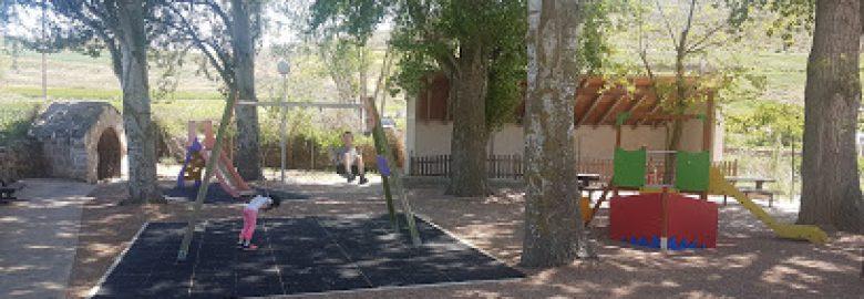 Parque Aldehuela de liestos