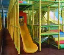 Idella parques infantiles sl