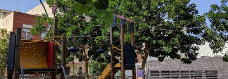 Parc Infantil Mercat