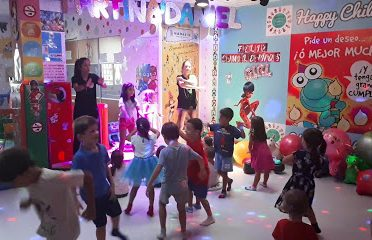 Ludoteca Happy Children L' Eliana