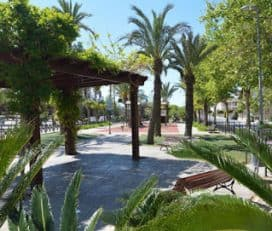 Parque Infantil Marina Baixa