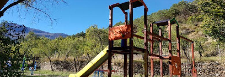 Parque Infanti