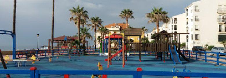 """Playground / Parque Infantil """"Acapulco"""""""