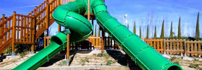 Zona Infantil del Parque del Agua