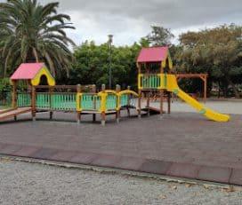 Parque Infantil Jardín de Günther