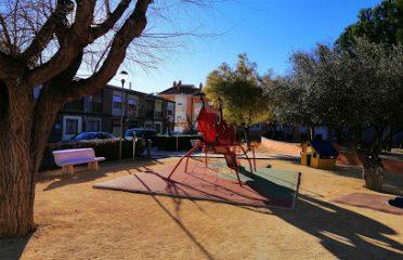 Parque Infantil La Hormiga de Castalla