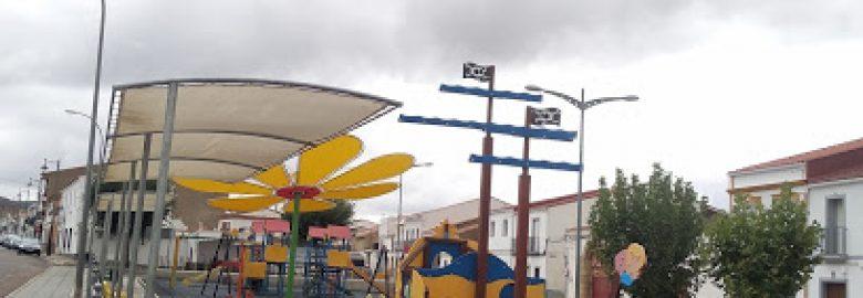 Parque Infantil Municipal