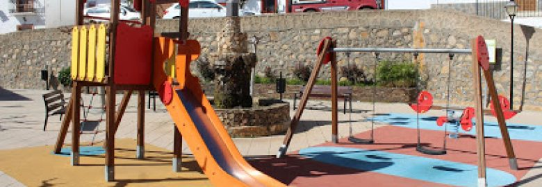 Parque Infantil – Mirador