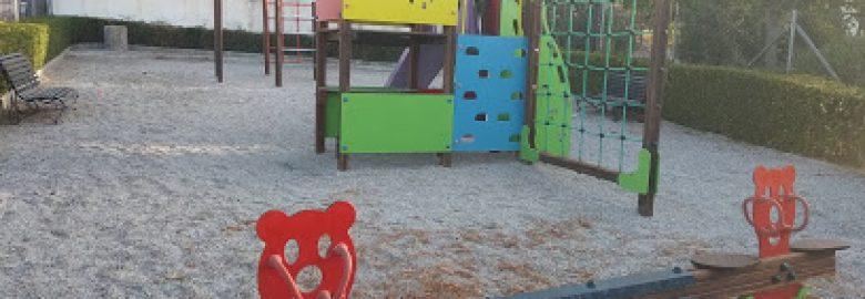 Parque infantil Los Peloteos
