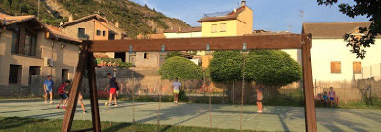 Parque Deportivo Infantil de Yebra de Basa