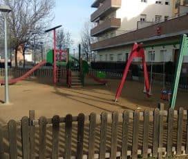 Parc de Can Patrac