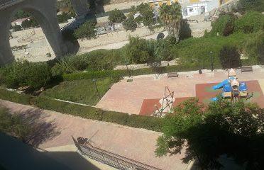Parque De La Calle Calvario