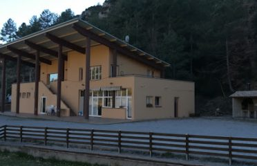 Camping La Comella