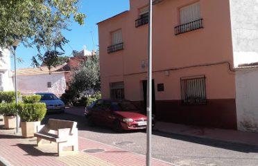 """Ludoteca Municipal """"Campanilla"""""""