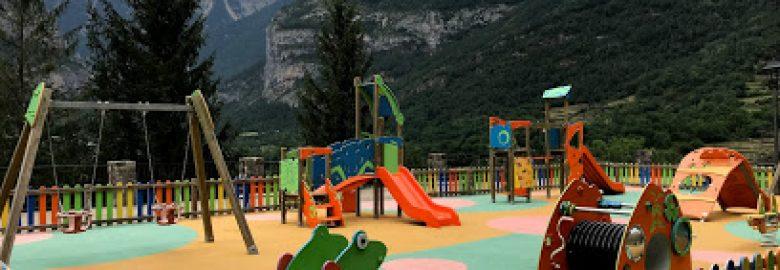 Parque Infantil San Salvador