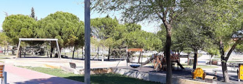 Parque Del Cementerio