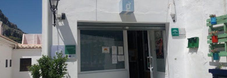 Centro Guadalinfo Zuheros
