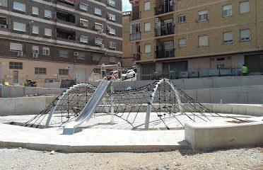 Parque Puerta del Turia