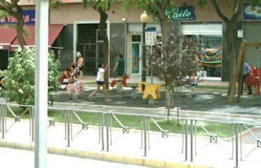 Parque Infantil Avda. de Illice