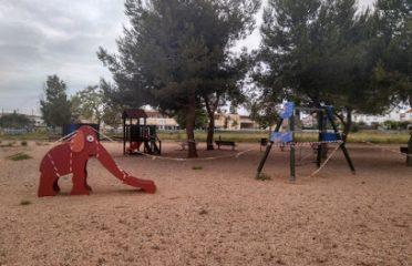 Parc Infantil Ramon de la Torre