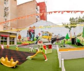 Escuela Infantil Bilingüe Sunnyside C.E.I