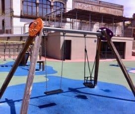 Parque infantil el Murallon