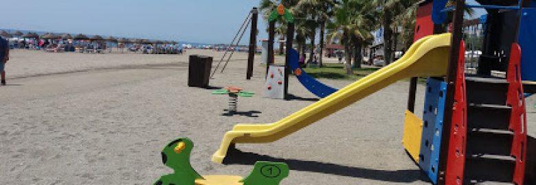 Parque De La Infancia (Playa)