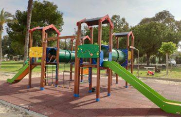 Parque de la Zenia
